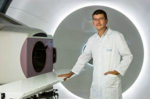 proton center - treatment in the Czech Republic