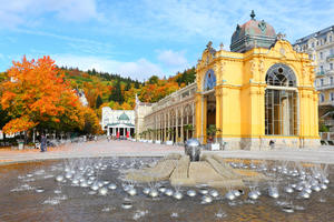 health spa - treatment in the Czech Republic
