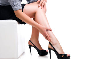 varicose veins - treatment in the Czech Republic